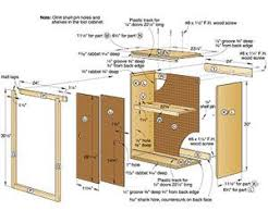 diy curio cabinets plans download free wood patio furniture plans
