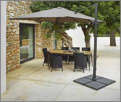 Sears Rectangular Patio Umbrella by Rectangular Patio Umbrella Target Home Outdoor Decoration