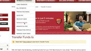 Hdfc Bill Deskcom by How To Transfer Money Online Using Neft Through Internet Banking