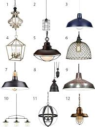 Farmhouse Pendant Lighting Industrial Farmhouse Pendant Lighting