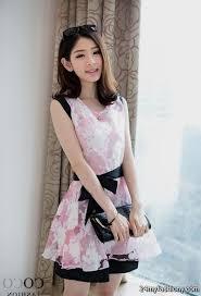 Korean Fashion Dress 2016 2017