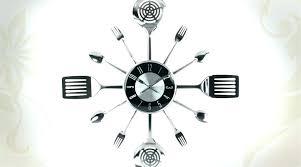 pendule moderne cuisine horloge pour cuisine pendule pour cuisine pendule cuisine moderne