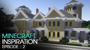 Inspiring Manor House Photo by Minecraft Inspiration W Keralis Traditional House 1