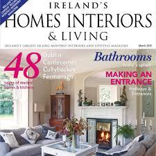 100 Home Interiors Magazine Irelands S And Living Irelands S