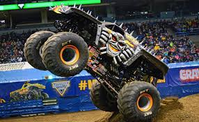 Max-D's Morgan Kane Continues To Lead | Monster Jam Monster Trucks Motocross Jumpers Headed To 2017 York Fair Jam Returning Arena With 40 Truckloads Of Dirt Anaheim Review Macaroni Kid Truck Rentals For Rent Display At Angel Stadium Announces Driver Changes For 2013 Season Trend News Tickets Buy Or Sell 2018 Viago 31st Annual Summer 4wheel Jamboree Welcomes Ram Brand Baltimore 2016 Grave Digger Wheelie Youtube Jams Royal Farms Arena Postexaminer Xxx State Destruction Freestyle 022512 Atlanta 24 February