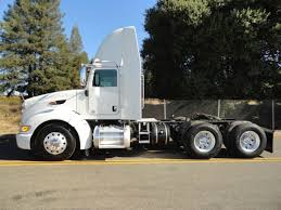2012 Peterbilt 386 Day Cab Truck For Sale | Healdsburg, CA | E-14761 ...