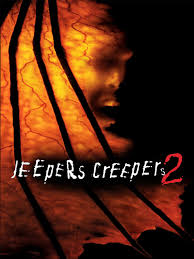 Amazon.com: Jeepers Creepers 2: Eric Nenninger, Garikayi Mutambirwa ... 56 Best Jeepers Creepers 2001 Images On Pinterest Decoration Eating On Empty Jeepers Creepers 3 2017 Review Slasher Studios Top 5 Evil Vehicles To Watch Out For This Halloween Creepers Original Motion Picture Score Crazy Truck Driver Scene 111 Son Of A Digger Monster Theme Song Best Image Air Horns By Grover Emergency Marine That Pie Truck Posts Facebook Toy Kusaboshicom