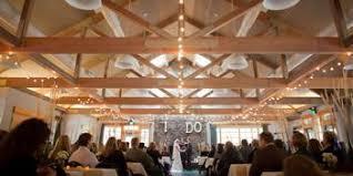Aspen Hall Weddings In Bend OR