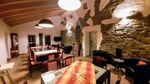 ferienhaus eifel landhaus küchen esszimmer