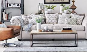 Gorgeous Grey Living Room Ideas To Inspire You