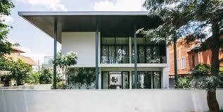 100 Design Studio 15 Gallery Of Courtyard House Abin