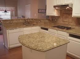 venetian gold granite kitchen countertops tile backsplash jburgh