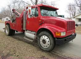 1990 International 4700 Tow Truck | Item B4887 | SOLD! April... Jada 92351 Intertional Durastar 4400 Flat Bed Tow Truck 124 Used Rollback Trucks For Sale Fileintertional 64 Imperial Crown Coupe 6027766978 Picturesof1993intertionrollbackfsaorleasefrom Flower Mound Service In Crawfordsville My 4700 With Chevron Sale Youtube Cc Outtake A Genuine Mater New York For On Used 2003 Intertional 4300 Wrecker Tow Truck For Sale 2002 Durastar Towtruck Semi Tractor G Wallpaper Seintertional4300 Ecfullerton Canew Medium Old Parked Cars 1956 Harvester S120