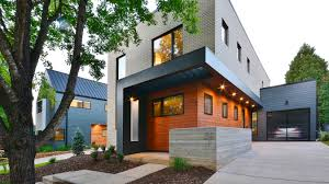 100 Pictures Of Modern Homes STITCH Design Shop WinstonSalem Architects