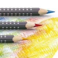 Faber Castell Art GRIP Colored Pencils