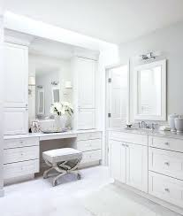 Vanity Chair With Back And Wheels by Bathroom Vanity Benches And Stoolsbeautiful Inspiration Bathroom