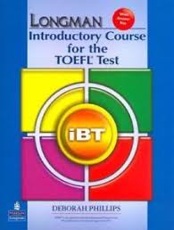 Longman Introductory Course For The TOEFLR Test IBT Without CD