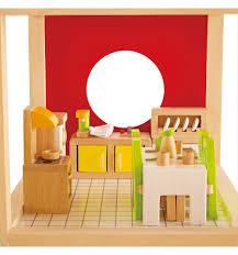 hape puppenhaus esszimmer kaufen preis 18 99