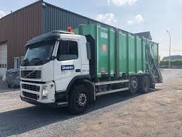 100 Truck Volvo For Sale VOLVO FM9 260 6X2 Garbage Trucks For Sale Trash Truck Refuse