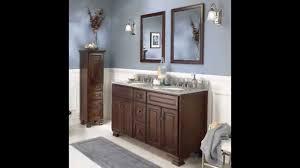 Double Vanity Small Bathroom by Bathroom Incredible Lowes Vanity Sinks Design For Modern Bathroom