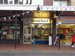 Karnak Travel Agency Today