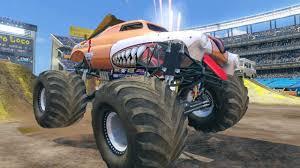 100 Monster Trucks Games Online Amazoncom Jam Path Of Destruction With Custom Wheel