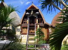 100 Bali Tea House Made Guest Canggu Accommodation HSH Stay