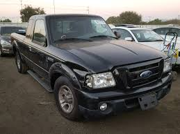100 Wrecked Ford Trucks For Sale Auto Auction Ended On VIN 1FTKR1EE5BPA67535 2011