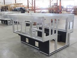 All Aluminum Flex Frame