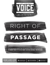 The Tulsa Voice   Vol. 1 No. 11 By The Tulsa Voice - Issuu
