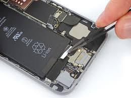 Reemplazo de Bateria iPhone 6 iFixit