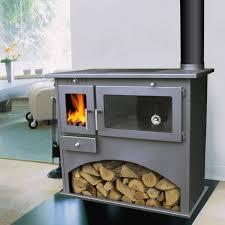 viki cuisinière 10 5kw bois luxe achat vente
