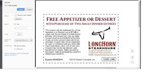 Coupon For Longhorn Steakhouse Online - Apple Store ... Nhl Com Promo Codes Canada Pbteen Code November Gigis Cupcakes Marietta Code Romwe Mars 2019 Lexmark Printer Ink Coupons Kenneth Cole Coupon Draftday Eat24 Discount Tgif Restaurant Specials Brosa Fniture Hyperthreads Zappos Retailmenot Earthbound Trading Company Its Either A Coupon Or Gold Doubloon Blog Codes Tested By Actual Human Beings Fierce Pc Gymboreecom Free Printable Love Mplates Fenix 5x