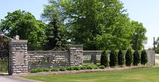 Ohio Veterans Home Cemetery in Sandusky Ohio Find A Grave Cemetery