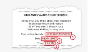 Www.kirklandssurvey.com – Kirkland's Customer Coupon Survey Kirkland Top Coupons Promo Codes The Good And The Beautiful Coupon Code Coupon Wwwkirklandssurveycom Kirklands Customer Coupon Survey Up To 50 Off Christmas Decor At Cobra Radar Costco Canada Book 2018 Frys Electronics Black Friday Ads Sales Doorbusters Deals Pin By Ann On Coupons Free 15 Off Or Online Via Promo Allposters Free Shipping 20 Ugg Store Sf Green China Sirius Acvation Codes Pillows 2