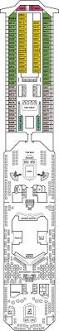 Carnival Conquest Deck Plans by Rusty Pettit Acc Carnival Cruise Lines Carnival Conquest