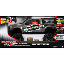 New Bright RC 1:6 Scale Ford Raptor Truck, Red - Walmart.com Scale Rc Of A Toyota Tundra Pickup Truck Rc Pinterest 9395 Pickup Tow Truck Full Mod Lego Technic Mindstorms Gear Head 110 Toy Vinyl Graphics Kit Silver Cr12 Ford F150 44 Pickup Black 112 Rtr Ready To Rc4wd Trail Finder 2 Truck Stop Light Bars Archives My Trick Milk Crate Blue 1 Best Choice Products 114 24ghz Remote Control Sports Readers Ride Of The Year March Sneak Peek Car Action Toys With Dancing Disco
