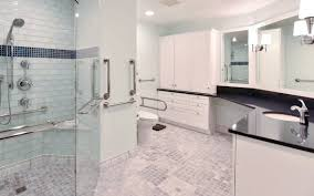 Accessible Home Design In MD, D.C. & Northern VA | Glickman 7 Nice Small Bathroom Universal Design Residential Ada Bathroom Handicapped Designs Spa Bathrooms Handicap 20 Amazing Ada Idea Sink And Countertop Inspirational Fantastic Best Beachy Bathrooms Handicapped Entrancing Full Average Remodel Cost New Home Ideas Designs Elderly Free Standing Accessible Shower Stalls Commercial Toilet Stall 68 Most Skookum Wheelchair Homes Stanton