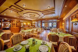 kulinarische spezialitäten restaurant hotel fränkische