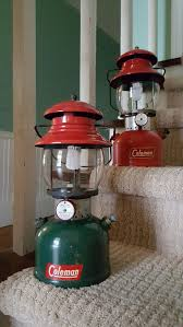Gas Light Mantles Canada by 141 Best Coleman Lanterns Images On Pinterest Lanterns Oil