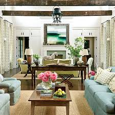 Southern Living Living Room Paint Colors by Paint Color Choices For 2013 Southern Living Idea House The