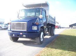 USED 2002 FREIGHTLINER Dump Truck FL70 For Sale #truck | Trucks ... Chip Dump Trucks 1998 Freightliner Fld112 Dump Truck Item D2253 Sold Feb Used 2009 Freightliner M2106 Dump Truck For Sale In New Jersey Forsale Best Used Of Pa Inc 2018 114 Sd Truck Walkaround 2017 Nacv Show 1989 Super 10 Classic Detroit 14 L Youtube 2007 Columbia Triaxle Steel 2802 Commercial For Sale Or Small In Nc As Well For Sale In Spanish Town St Catherine 2612