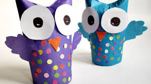 Crafts To Do With Kids At Home