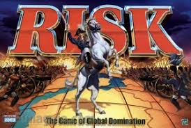 Movie Studios Take Risk With Board Game Movies