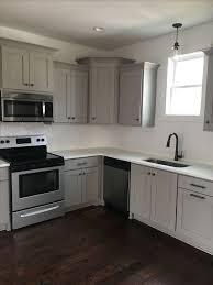 Gray Kitchen Cabinets Colors Kitchen Superb Gray Kitchen Island Grey Cabinet Ideas Blue Gray