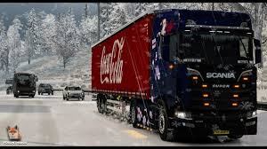 Complete Winter Mod V3.1 | Euro Truck Simulator 2 (ETS2 1.30 Mod ... Klos Custom Trucks Classic Restos Series 2 Youtube Thank You For Shopping At Laras Trucks Kenworth Bins Lara 3 A Series Of Kenworth Bins Leaving Flickr Food Truck Service For Muskoka Weddings Sullys Gourmand Whosale Used Tires Lara Tires Filetruck Scania 6074348911jpg Wikimedia Commons Laras Chamblee The Worlds Best Photos Prezioso And Truck Hive Mind Fresh Get Truckin W Chelsea Pany Defender Pick Mall Of Georgia Arrma 2018 18 Outcast 6s Stunt 4wd Rtr Orange Towerhobbiescom Rx Unlimited Race Gator Wraps