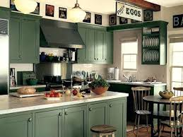 Rustic Painted Kitchen Cabinet Green Cabinets Love This Buffet Distressed Antique White