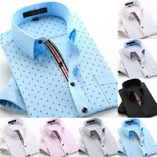 new 2015 italian dress shirts men u0027s blouses short sleeve shirt