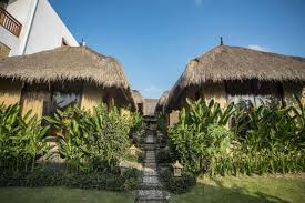 100 Bali Tea House Spa Spa Treatment Tourism Wisata Di