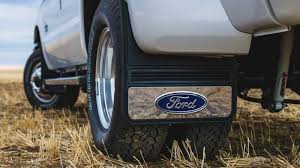 9 Gifts For The Ford Enthusiast In Your Life - Ford-Trucks Truck Hdware Gatorback Mud Flaps Ford F250 Sharptruckcom Dsi Automotive Blue Oval 042014 F150 Mudflaps Wheel Well Liners 092018 Dodge Ram 1500 Weathertech Digalfit No Drill 2017 Super Duty Dually Rear Install Tutorial Voice Youtube 2018 Laser Measured Splash Guards For F4900 Airhawk Accsories Inc Chevy Elegant Luverne Textured Rubber The Hull Truth Boating And Fishing Forum On Twitter Featured Accessory Of The Week Flaps 4050mr Husky Kiback Autoeqca Cadian